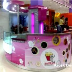 Just Muffins & Cupcakes Kiosk