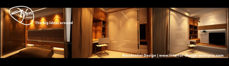 malaysia apartment interior design - photo #40